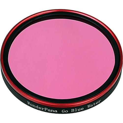 FotodioX WonderPana Go Pink Underwater Filter