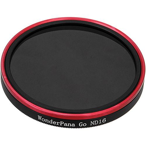 FotodioX 53mm WonderPana Go ND16 Filter