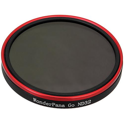 FotodioX 53mm WonderPana Go ND32 Filter