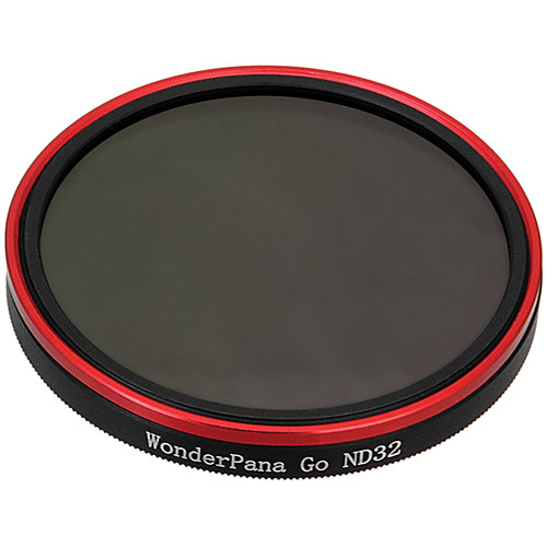 FotodioX 53mm WonderPana Go ND32 Filter