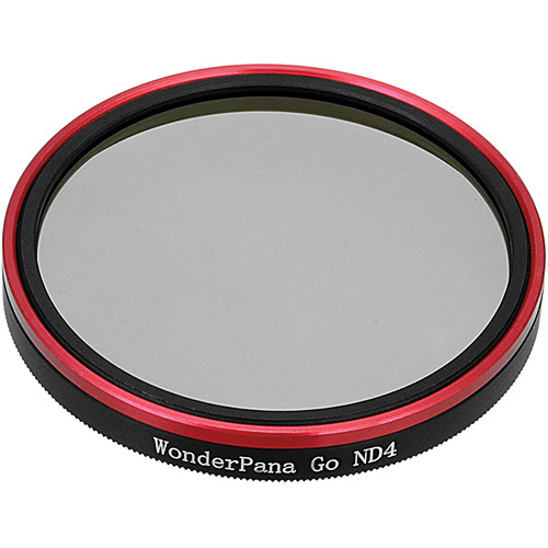 FotodioX 53mm WonderPana Go ND4 Filter