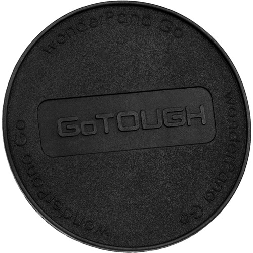 FotodioX GoTough Lens Cap for WonderPana GO Filter Adapter System