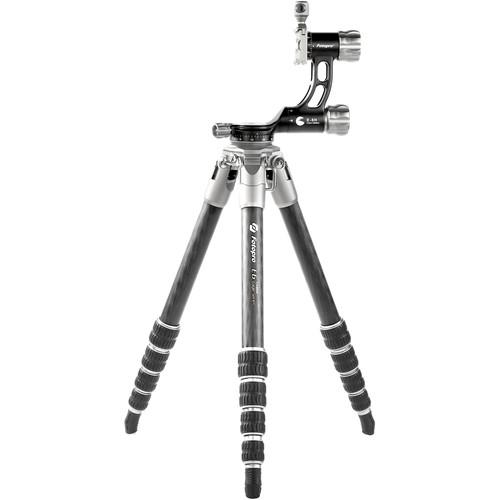 Fotopro E6 Eagle Series Tripod Kit