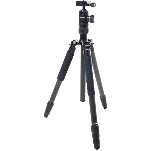 Fotopro X-GO Plus with FPH-52Q Ball Head (Black)