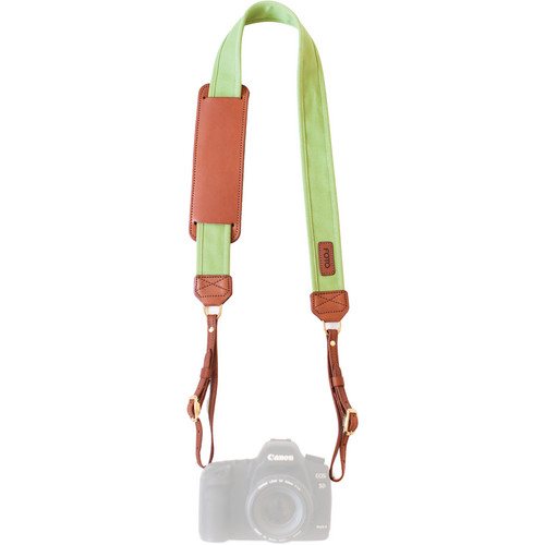 Fotostrap Avocado Camera Strap