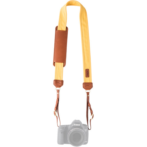 Fotostrap Golden Camera Strap