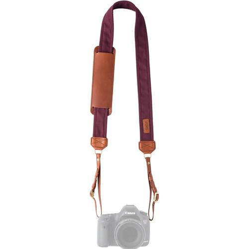 Fotostrap Merlot Camera Strap