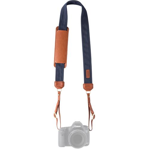 Fotostrap Navy Camera Strap