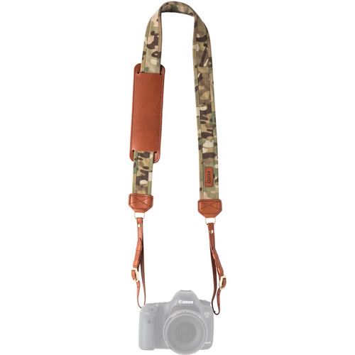 Fotostrap Travis Camera Strap