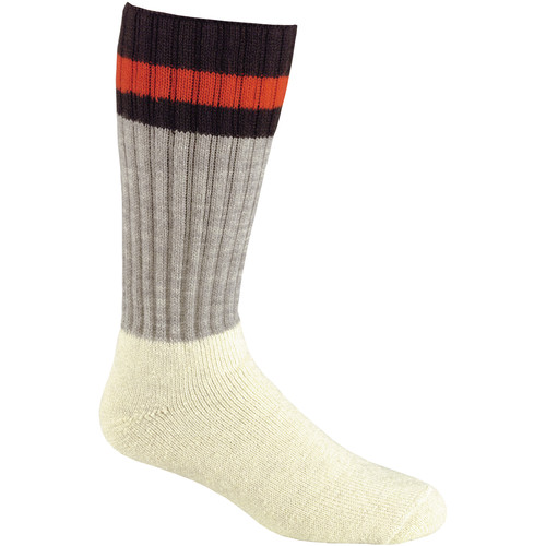 Fox River Extra-Heavyweight X-Large Over-the-Calf Outdoorsox (Pair, Gray)