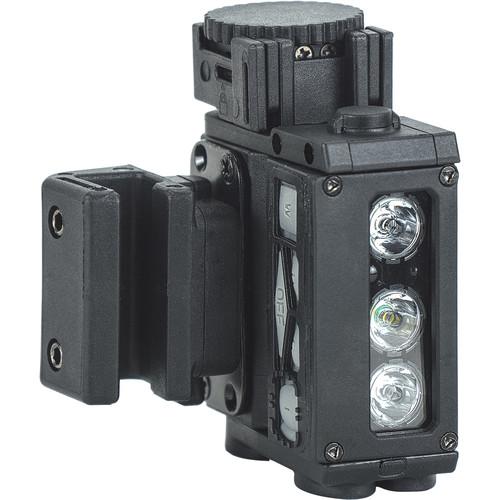 Foxfury HHC Tactical Light (Black)