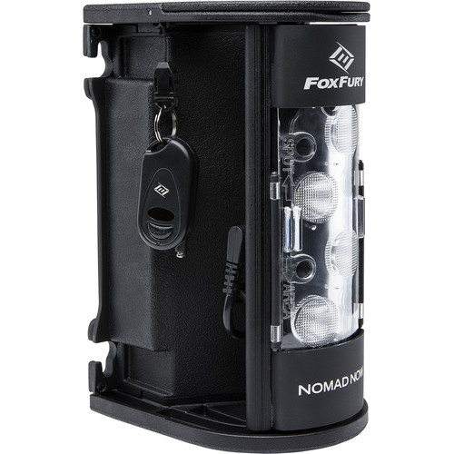 FoxFury Nomad NOW Scene Light (Single-Activation Remote)