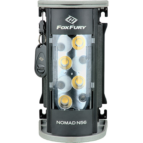 FoxFury Nomad N56 Production LED Light