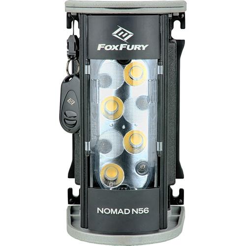 FoxFury Nomad N56 Production LED Light