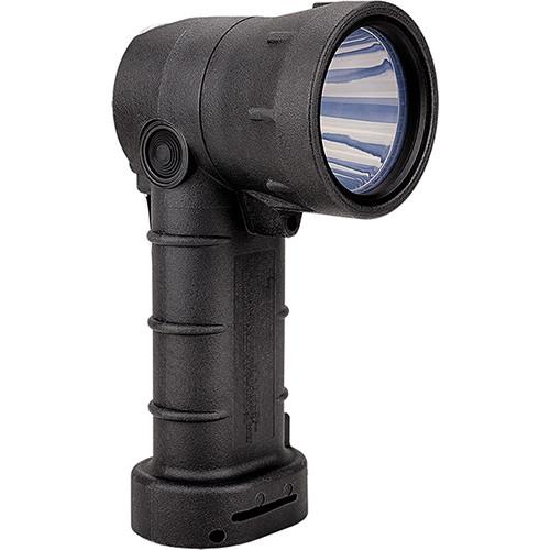 FoxFury Breakthrough BT2-IS Intrinsically Safe Hybrid Right-Angle Flashlight (Black)