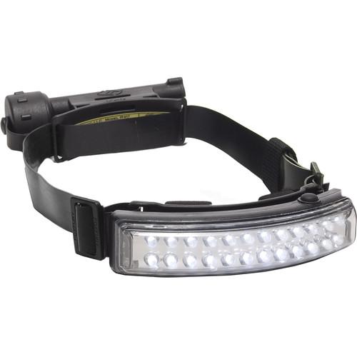 FoxFury Performance Intrinsic Tasker Headlamp (Hard Hat Fit)