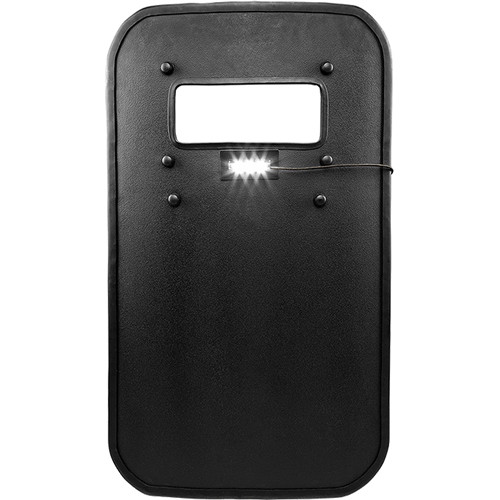 Foxfury Taker B30 Ballistic Cree-LED Shield Light