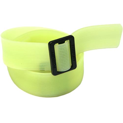 FoxFury Silicone Glow Helmet Strap