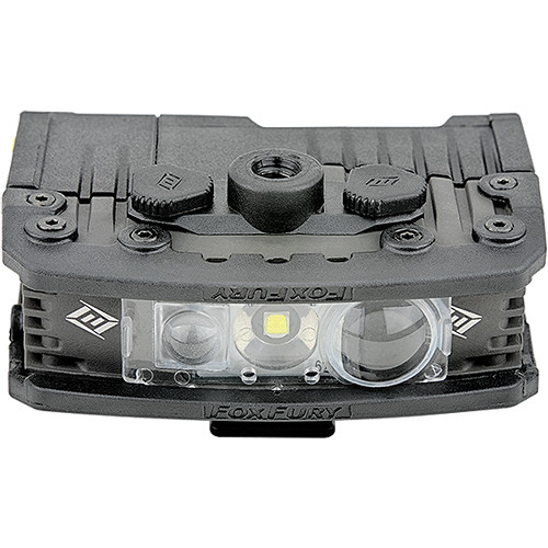 FoxFury Rugo Go Anywhere Light for Photo, Video, Safety, and Inspections