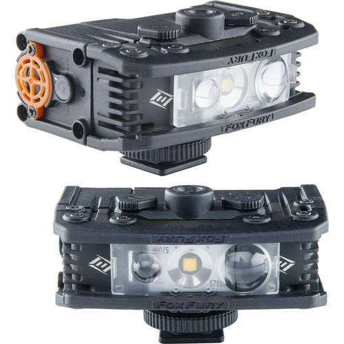 FoxFury Rugo 2, 2-Point Lighting Kit