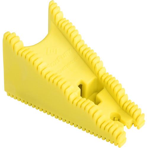 FoxFury Breakthrough BT Door Wedge (3-Pack, Yellow)