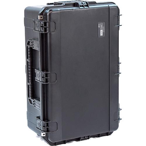 Foxfury Hard Roller Case for Transformer Light System