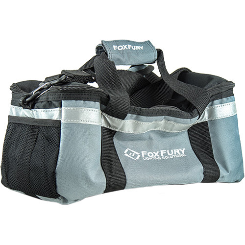 Foxfury Small Duffel Bag