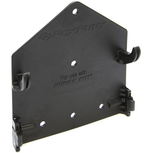 FoxFury Wall Mount Kit for Nomad Now