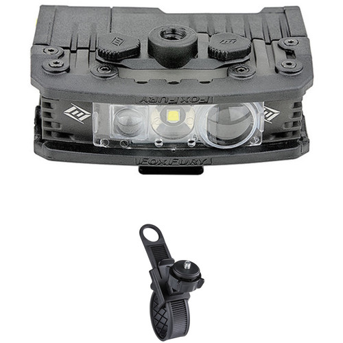 FoxFury Rugo Go Anywhere Light Kit
