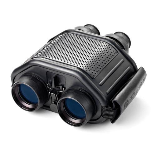 Fraser Optics 14x40 Stedi-Eye Mariner-C Image-Stabilized Binoculars (Black)