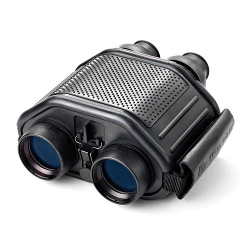 Fraser Optics 14x40 Stedi-Eye Mariner-P Image-Stabilized Binoculars (Black)