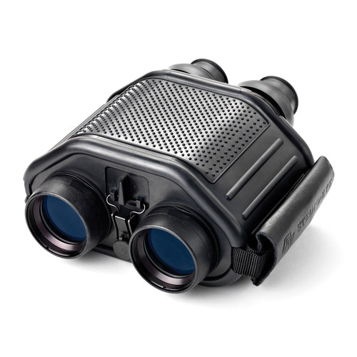 Fraser Optics 14x40 Stedi-Eye Mariner-S Image-Stabilized Binoculars (Black)