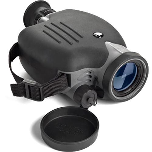 Fraser Optics Stedi-Eye Monolite Monocular with Case and Pouch