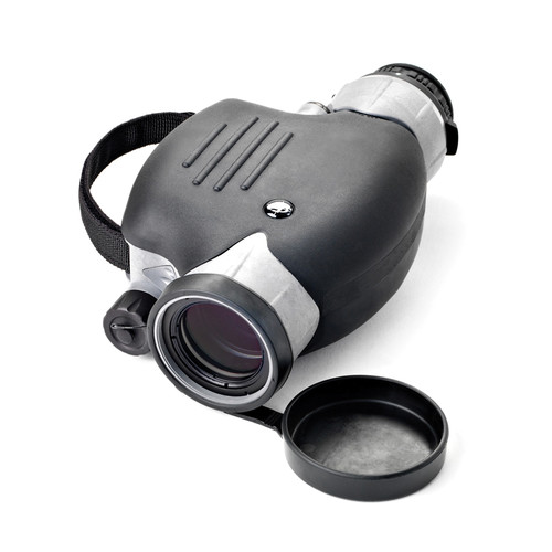 Fraser Optics 10x40 Stedi-Eye Monolite-C Image Stabilized Monocular