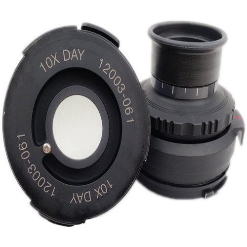 Fraser Optics 10x Eyepiece for Stedi-Eye S250 IS Binoculars with Detachable Eyepieces