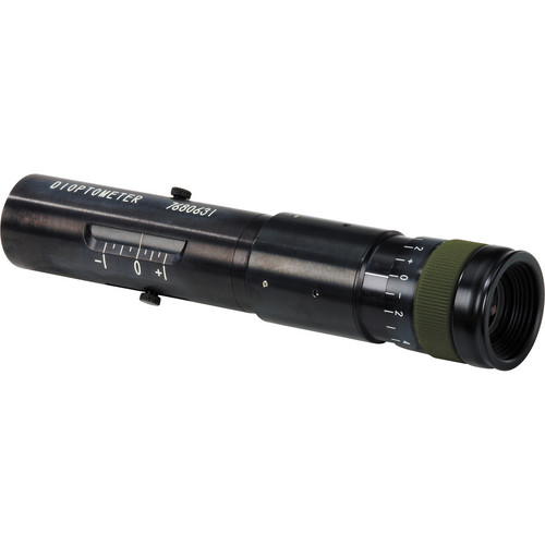 Fraser Optics Dioptometer