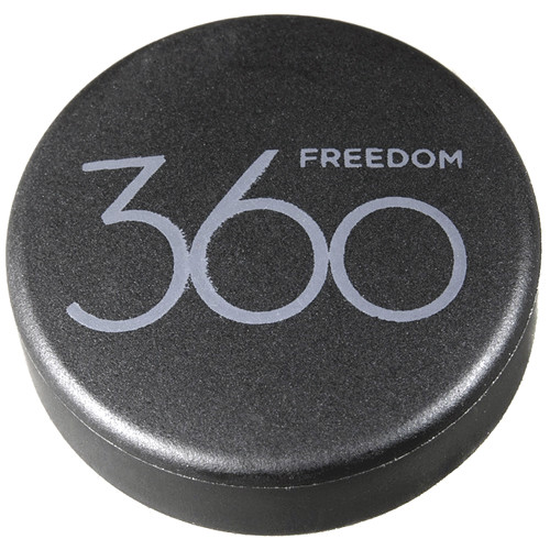 Freedom360 Lens Caps for GoPro HERO4/3+/3 (Set of 7)