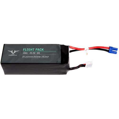 FREEFLY ALTA 6S Flight Battery Pack (10Ah)