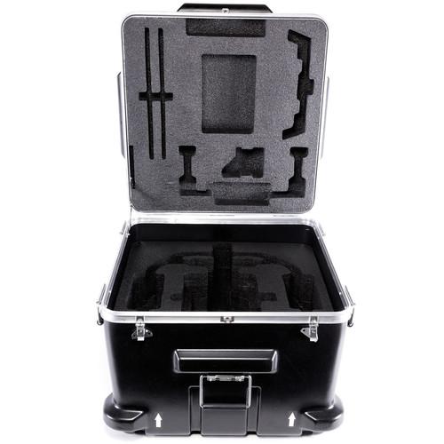 FREEFLY Handheld Case for MoVI Pro