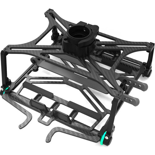 FREEFLY Quick-Swap SkyView Landing Gear for ALTA 8 / ALTA 6 Drone
