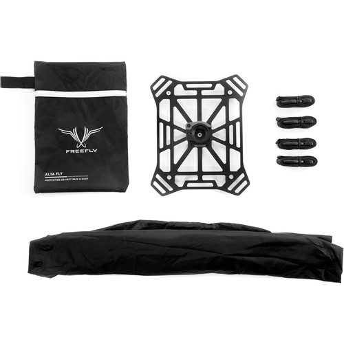 FREEFLY Backpack Kit for ALTA 6/8 UAS