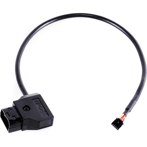 """FREEFLY D-Tap to CONNEX Transmitter Power Cable for MōVI Pro (9.8"""")"""