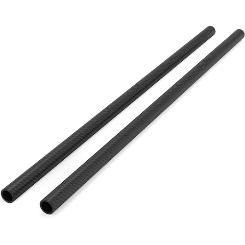 "FREEFLY 19mm Carbon Fiber Rod Set (Pair, 23.6"")"