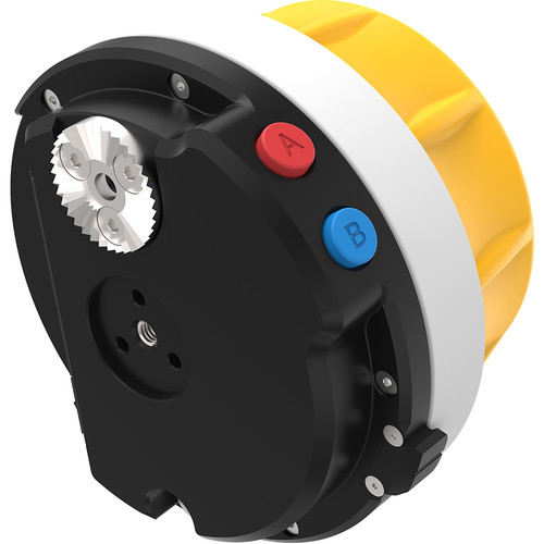 FREEFLY Pilot Focus/Iris/Zoom Module for MIMIC Controller