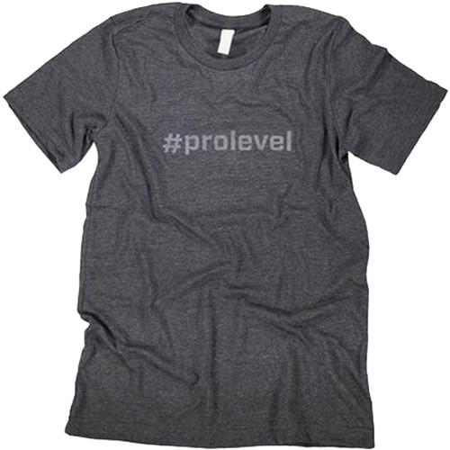FREEFLY #prolevel T-Shirt (Extra-Large)