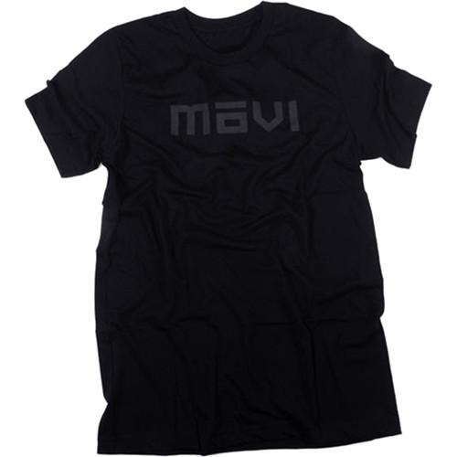 FREEFLY M?VI Logo T-Shirt