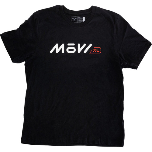 FREEFLY T-Shirt with MōVI XL Logo (Large)