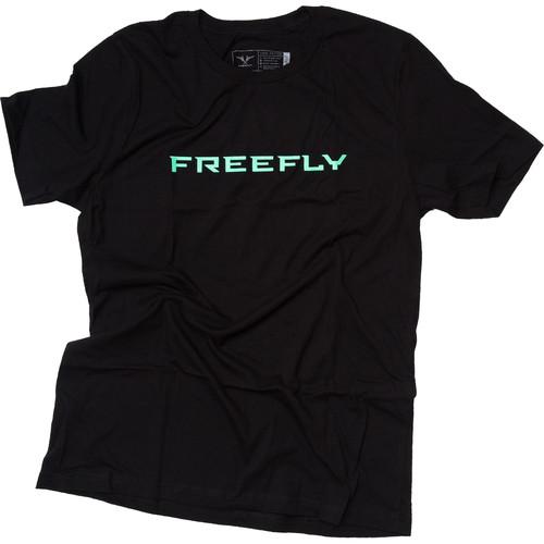 FREEFLY Wordmark T-Shirt (Large)
