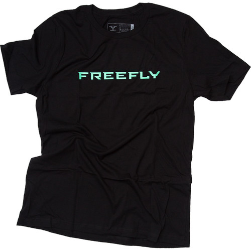 FREEFLY Wordmark T-Shirt (XL)