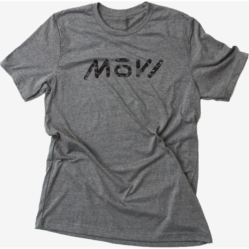 FREEFLY Movi Camo T-Shirt - XXL